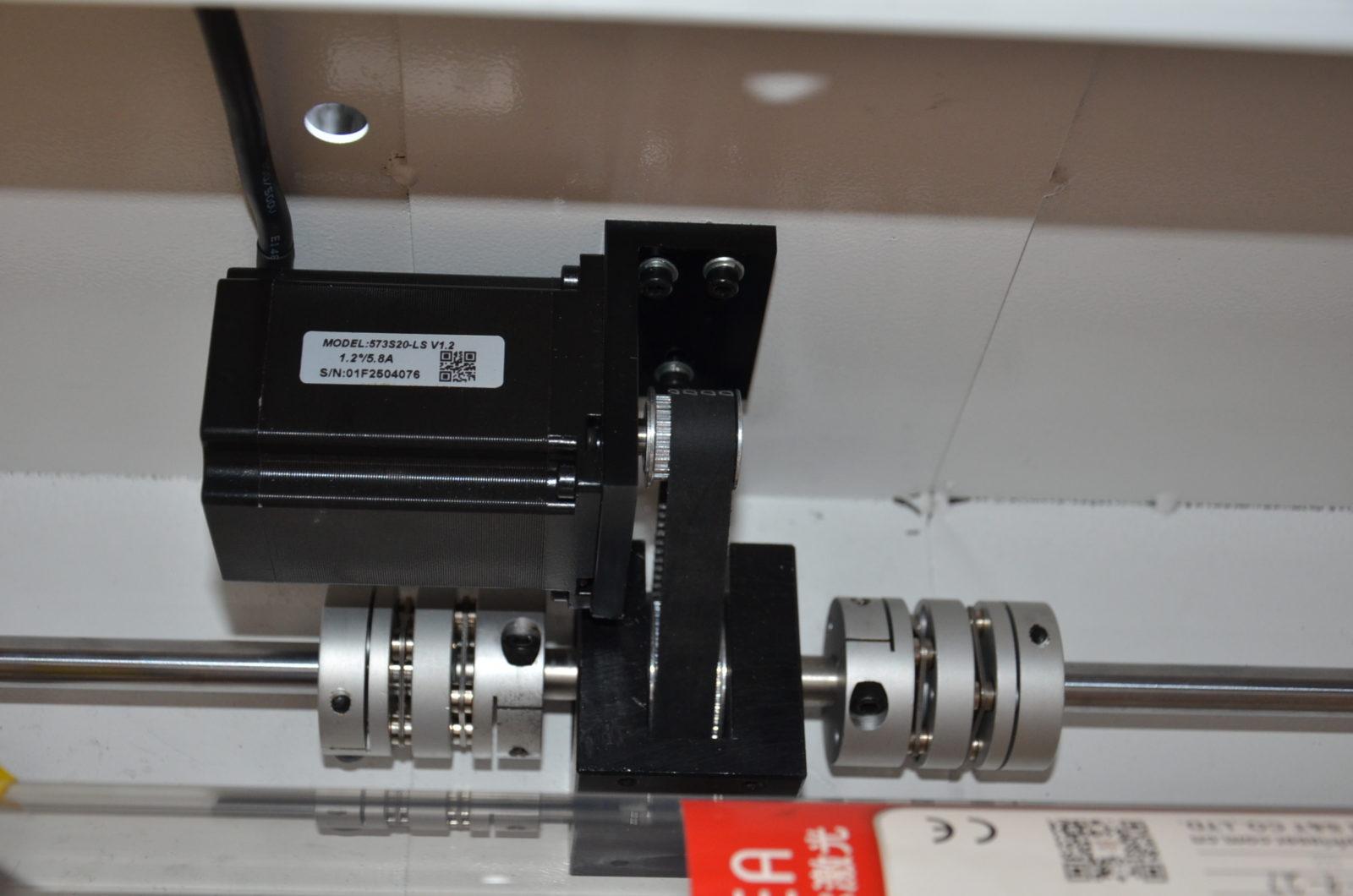 5 8 1600x1060 - Лазерно-гравировальный станок W 1610 Duos conveyer