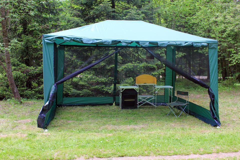 tent campack tent g 3401 2 b - Области применения СО2 лазерных режущих станков