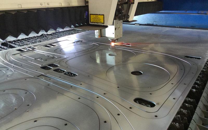 lazernaya rezka metalla4 - Как выбрать лазерный станок для резки металла ?