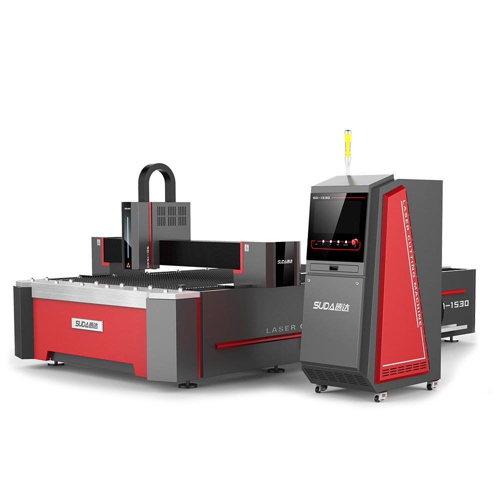 suda fg - Как выбрать лазерный станок для резки металла ?