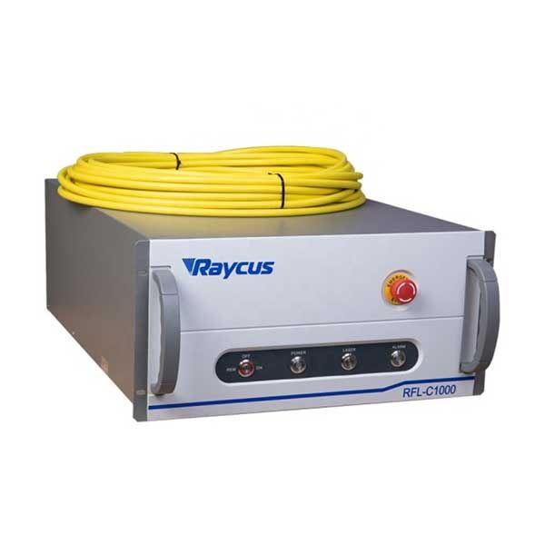 Racus rfl c1000 40f9d2fb - IPG, Raycus, или Maxphotonics ?