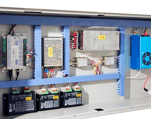 Fon - Как обслуживать лазерно-гравировальный станок
