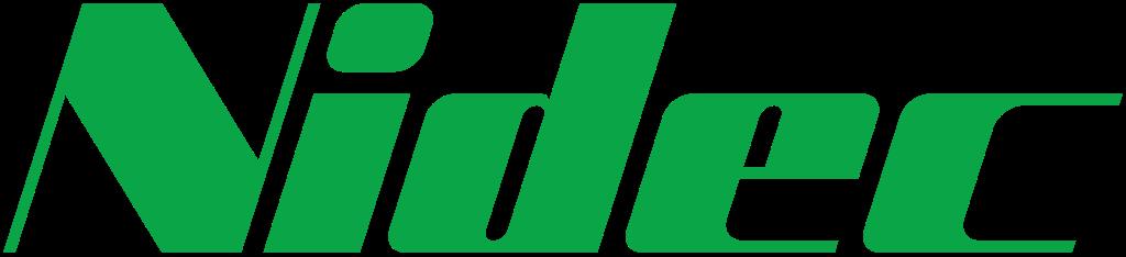 nidec logo 1 - Брендовые комплектующие