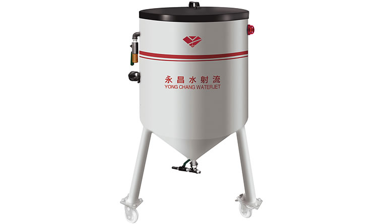 2 cnc waterjet 01 1 - Гидроабразивный станок с ЧПУ YC Waterjet
