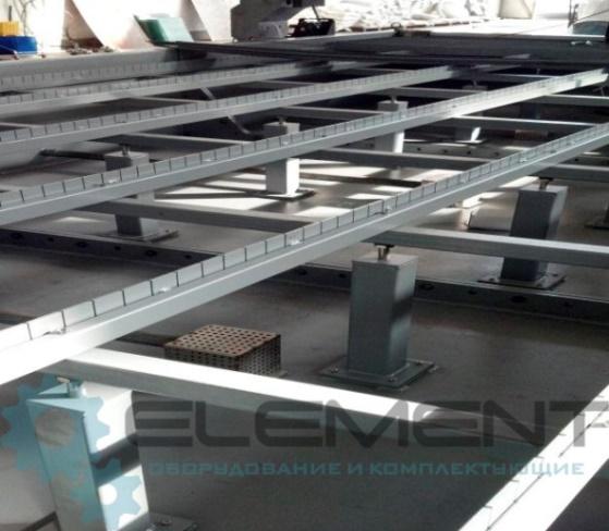 2 - Гидроабразивный станок с ЧПУ YC Waterjet