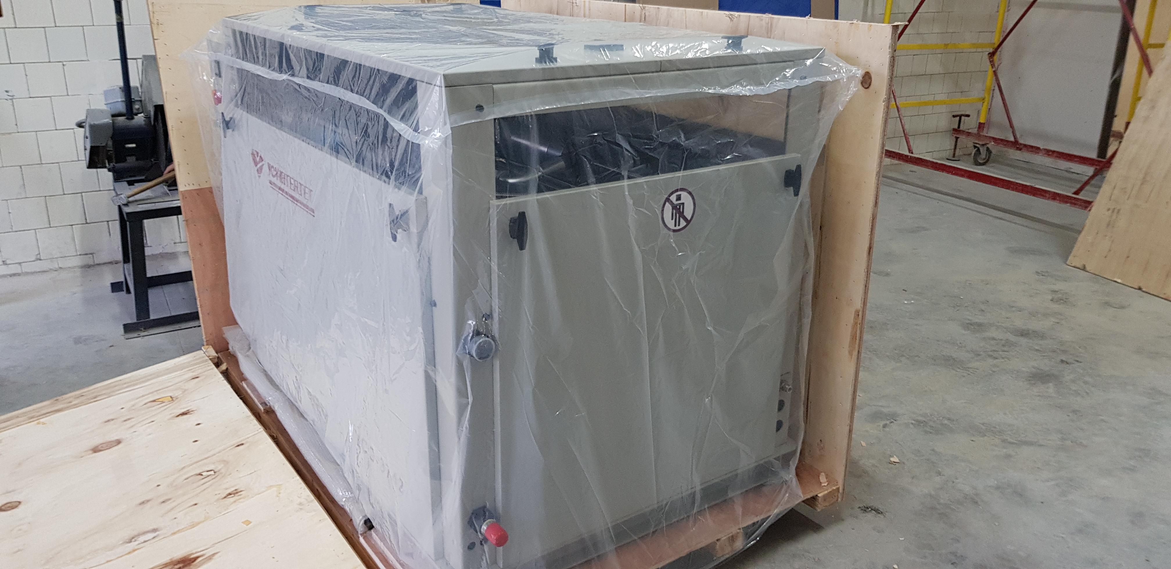 20181109 103815 1 - Гидроабразивный станок с ЧПУ YC Waterjet