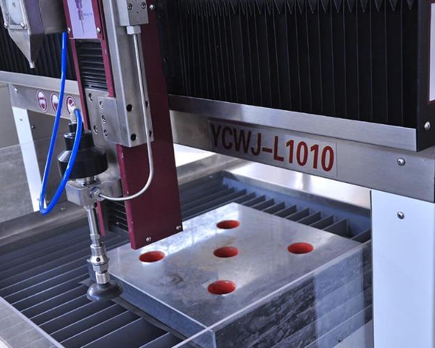 2019 04 08 18 18 45 - Гидроабразивный станок с ЧПУ YC Waterjet