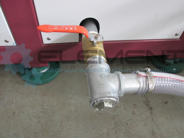 IMG 0078 - Гидроабразивный станок с ЧПУ YC Waterjet