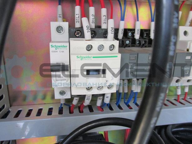 IMG 0149 - Гидроабразивный станок с ЧПУ YC Waterjet