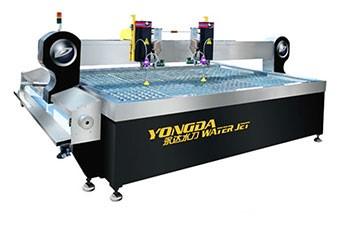 yongda gar2 - Гидроабразивный станок с ЧПУ Yongda