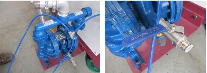 "syachf - Поставка установки гидроабразивной резки ""YC Water Jet"""