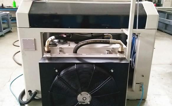 """uj1yv 1 - Поставка установки гидроабразивной резки """"YC Water Jet"""""""