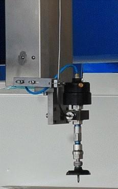 444444444444444444444444 - Гидроабразивный станок с ЧПУ Sunrise waterjet