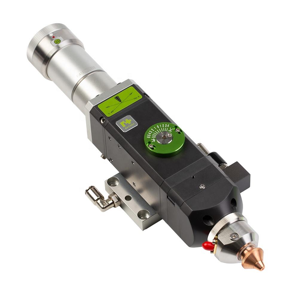 Cloudray Raytools BT210 0 800w Fiber Laser - Станок для лазерной резки металла Suda серии FC (light)