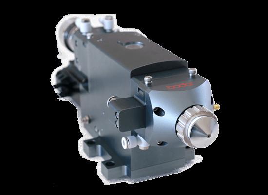 jiguangtou1 - Станок для лазерной резки металла Bodor F1530/P1530