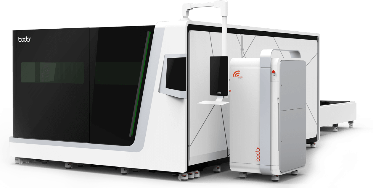 p2 - Станок для лазерной резки металла Bodor F1530/P1530