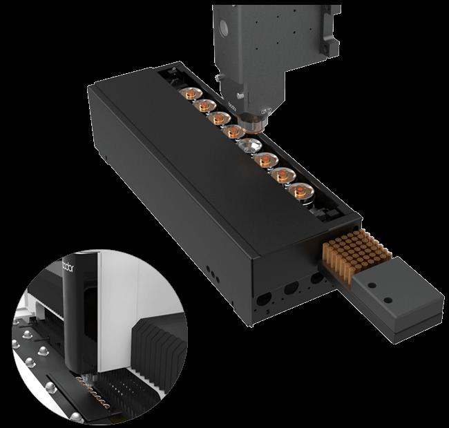 penzui - Станок для лазерной резки металла Bodor F1530/P1530