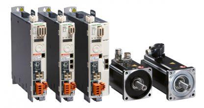 servoprivod lexium schneider electric 416x220 - Станок для лазерной резки металла Suda серии FC (light)