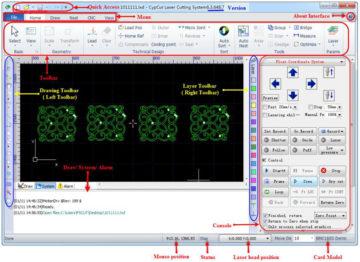 HTB1j4rFa5wIL1JjSZFsq6AXFFXa8 360x262 - Станок для лазерной резки металла Bsh  FBX (heavy version)
