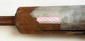 12234 - Система лазерной очистки металла Senzed