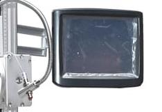 ekran - Конвейерный лазерный волоконный маркер BMZ
