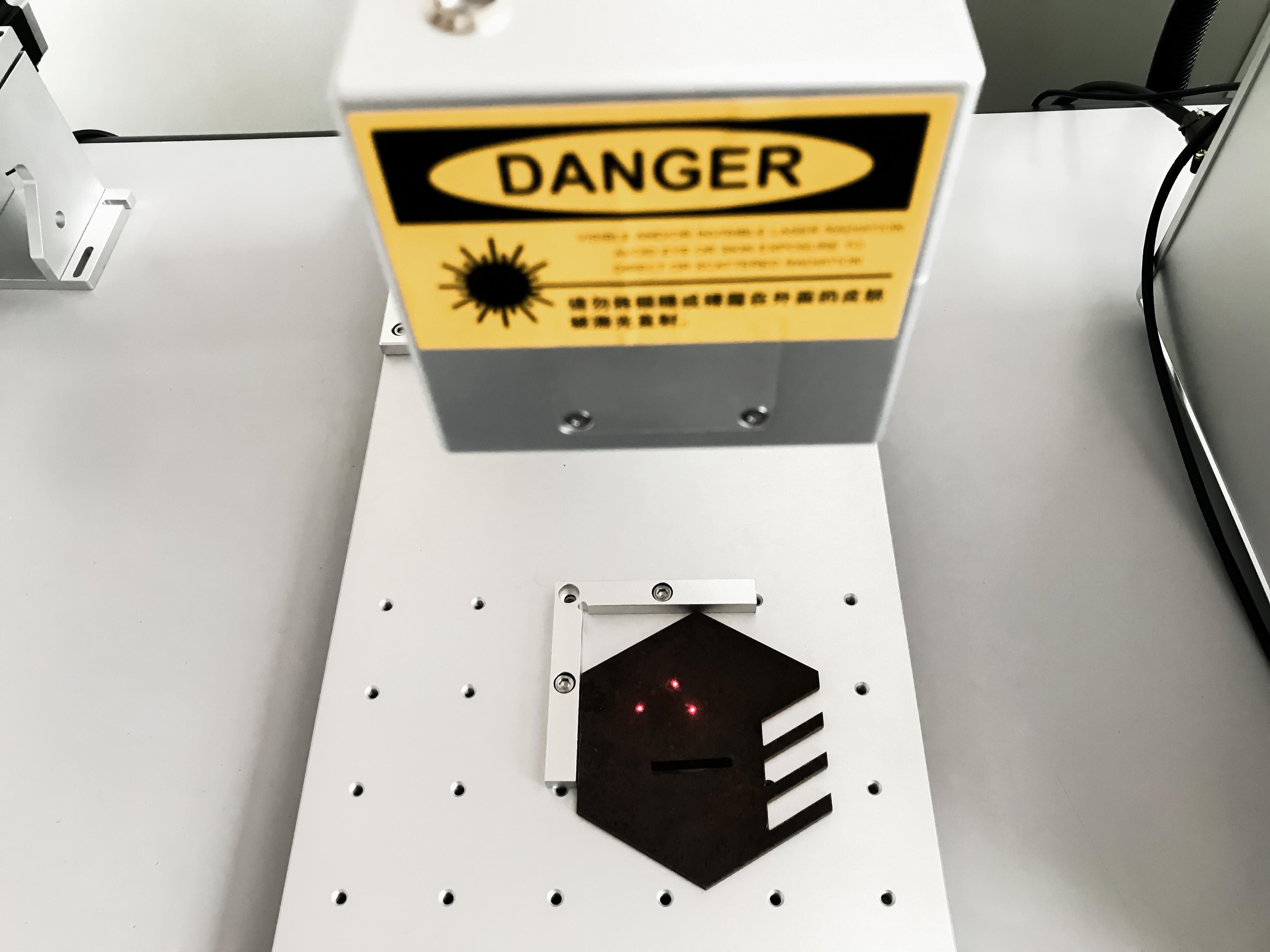 лазерная система измерения