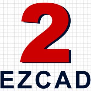 ezcad2 - Лазерный волоконный маркер BMZ COMPACT