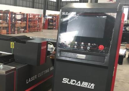 2019 04 04 16 48 59 - Станок для лазерной резки металла Suda серии FG (heavy)