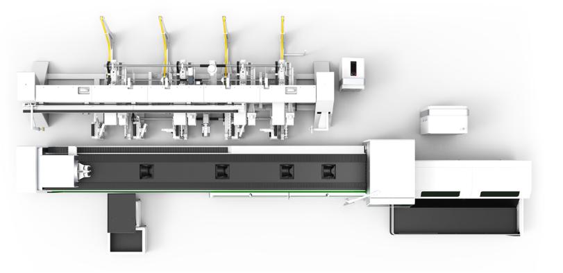 2019 04 15 12 35 42 - Станок для лазерной резки резки труб Bodor T-A