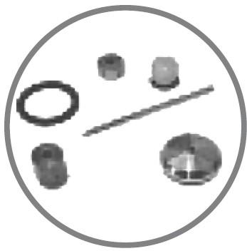 11 10 - Запчасти для станков FLOW, PTV, Н20