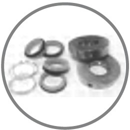11 14 - Запчасти от производителя WSI (Waterjet Systems International)