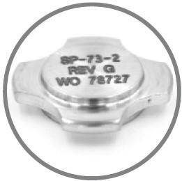 4 16 - Запчасти для станка TECHNI WaterJet