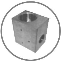 6 17 - Запчасти от производителя WSI (Waterjet Systems International)