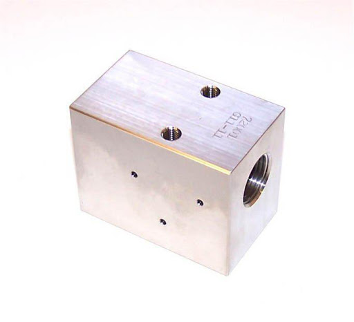 678678 - Запчасти от производителя WSI (Waterjet Systems International)