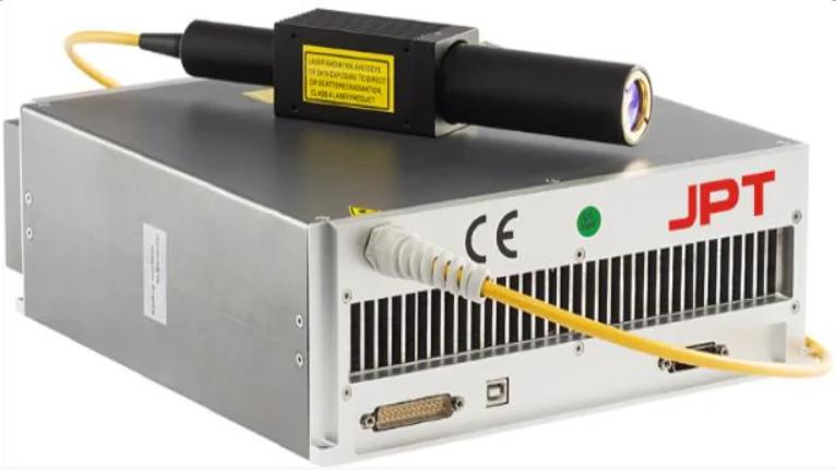 2020 01 29 15 25 59 - Лазерные источники JPT MOPA. Обзор, сравнение, применение.