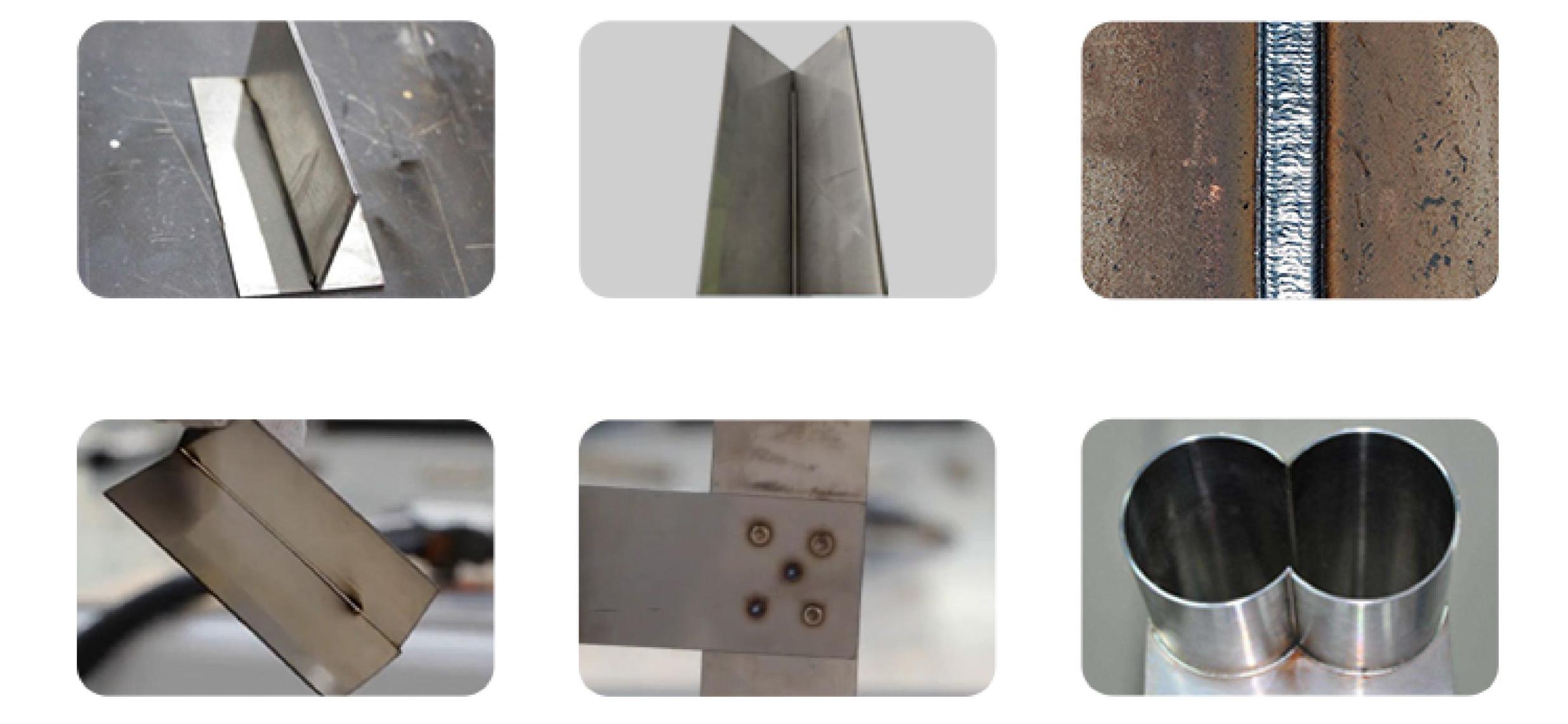 Laser welding machin22e 8 - Аппарат ручной лазерной сварки Weldment CZ