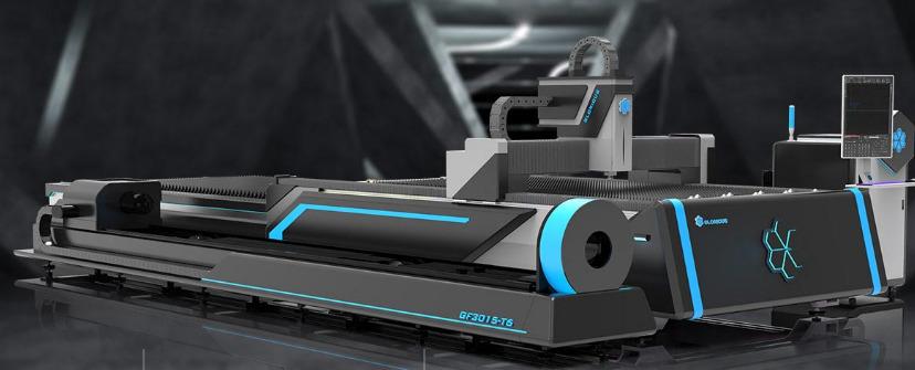 2021 07 22 16 46 19 - Станок для лазерной резки металла GRS Laser Technology