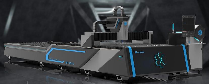 2021 07 22 16 47 55 - Станок для лазерной резки металла GRS Laser Technology